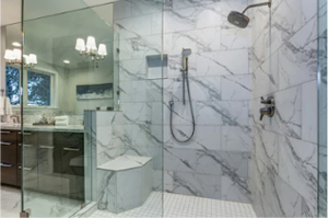 Top rated Apopka frameless shower doors