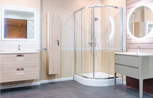 Top rated Avalon Park frameless shower doors