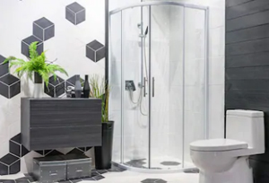 Top rated Kissimmee frameless shower doors