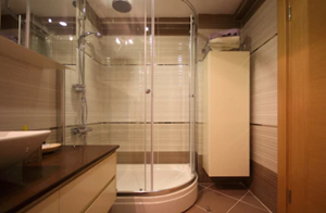 Top rated Lake Mary frameless shower doors