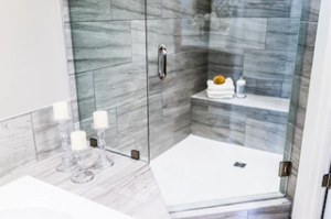 Top rated Lake Nona frameless shower doors