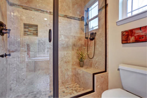 Top rated Lake Nona frameless shower doors