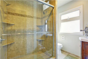 Top rated Winter Park frameless shower doors