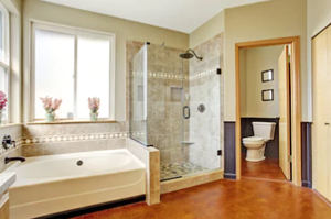 Best Frameless Shower Doors Windermere FL