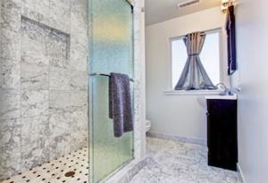 Frameless Shower Doors Windermere