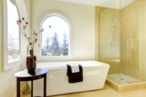 Quality College Park FL Frameless Shower Doors