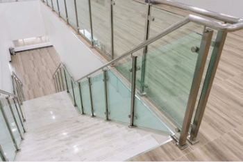 Best Glass Railing